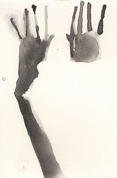 "Auguste Garufi : Ab Urbe Condita, 2004   watercolor, 6"" x 4"""