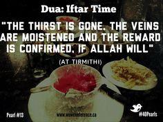 Words of Wisdom #40Pearls #Ramadan2013 #wowconference Pearl #13