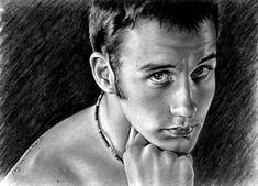 Классные рисунки карандашом (47 рисунков)