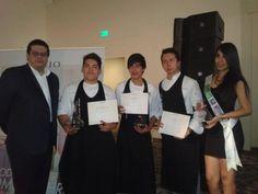 Gastronomía de la UAQ obtiene primer lugar en el Concurso Regional de Maridaje