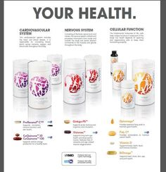 The usana supplements Health And Nutrition, Health Care, Health Fitness, Best Supplements, Nutritional Supplements, True Health, Natural Remedies, Science, Spotlight
