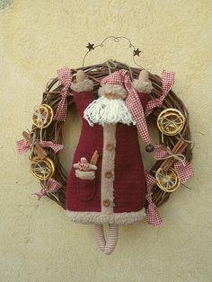 Babbo Natale, via Flickr.