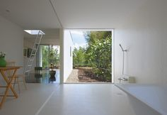 Gallery of House in Sakura / Yamazaki Kentaro Design Workshop - 3