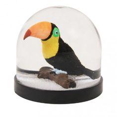 boule de neige Toucan