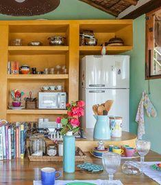 Cozy Kitchen Inspiration