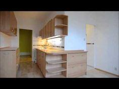 krásný byt 2+1 po rekonstrukci, Roudnice nad Labem