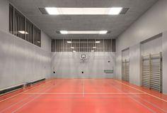 Neubau Schule und Kindergarten in Brixen-Afers - Referenzbauten: Inspiration für Architekten, Handwerker und Bauherren durch beispielhafte aktuelle Bauprojekte, die in angemessenem Rahmen gewürdigt werden.