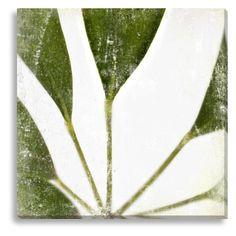 New Era Zen XV Indoor/Outdoor Canvas Print by Sia Aryai - NE73354