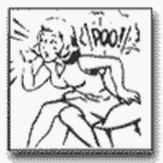 """'Whoopee Cushion' - Practical Joke by S. S. Adams by S. S. Adams. $1.99. Slip this cushion under anyone as they sit down. It produces a loud and embarrassing sound. 8"""" size. Make your friends and family laugh with this great prank! (Whoopee Cushion a.k.a. Whoopie Cushion, Razzberry Cushion, Poo Cushion)"""