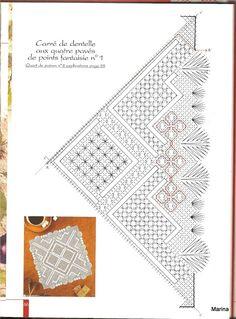 LA DENTELLE DE CHOLET. PERFECTIONNEMENT - mdstfrnndz - Picasa Webalbums