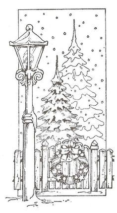 Christmas coloring page for adults is creative inspiration for us. Get more photo about home decor related with by looking at photos gallery at the bottom of this page. We are want to say thanks if you like to share this post to another people via your facebook, pinterest, google …