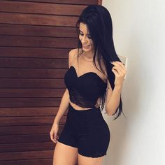 night outfits in white Clubbing Outfits, Sexy Outfits, Summer Outfits, Fashion Outfits, Fashion Trends, Club Outfits, Night Outfits, Teen Fashion, Womens Fashion