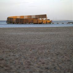 Gallery of Kastrup Sea Bath / White Arkitekter - 5