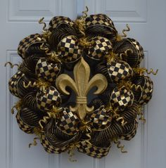 Saints Wreath New Or