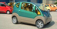 Carro movido a ar está chegando: Air Pod  - Batizado de Air Pod, o carro movido a ar comprimido é uma idéia fantástica no papel, porém quando se trata desenvolver esta tecnologia o caminho se torna difícil de percorrer.  A Tata Motors (Índia) em parceria com a MDI (Luxemburgo) entra na segunda fase de desenvolvimento do carro a movido a ar comprimido.  Criado pelo engenheiro mecânico Guy Nègre em 1991 na sede da MDI, a idéia era não medir esforços para desenvolver um motor com índice zero...