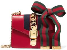 Mini- bags and Gucci