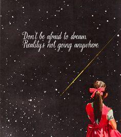 Reality x Dream