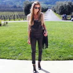 50 Street Style Looks To Try This Spring   WhoWhatWear.com