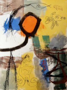 Métaphore, 2007, 260 x 195 cm