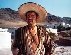 """Eli Wallach 