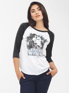 Star Wars Rogue One Jyn Raglan