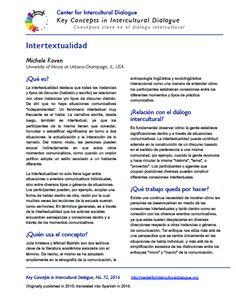 KC72 Intertextuality_Spanish
