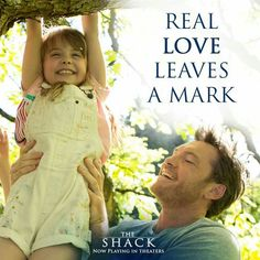 beautiful & touching movie-The Shack with Sam Worthington