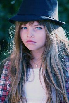#Thylane Lena-Rose Blondeau