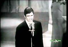 ♫ Sergio Endrigo ♪ Canzone Per Te (Sanremo 1968) ♫ Video & Audio Restaur...