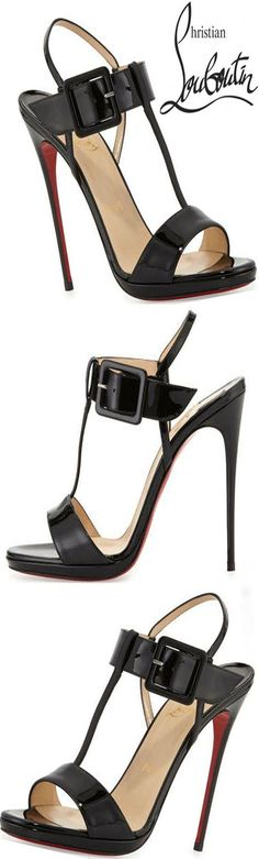 we love Louboutin !!!                                                                                                                                                                                 More