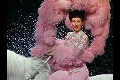 """Bring on the Wonderful Men"" - Ziegfeld Follies   Virginia O'Brien (HD)"