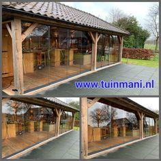 Restaurant Design, Pergola, Design Ideas, Outdoor Structures, Outdoor Decor, Home Decor, Decoration Home, Room Decor, Outdoor Pergola