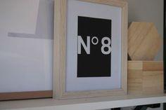 Home decor scandi decor scandinavian prints monochrome prints office area olive et oriel