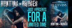 Hunting in Bruges Limited Time #99Cent #Kindle #Apple #Kobo Deal