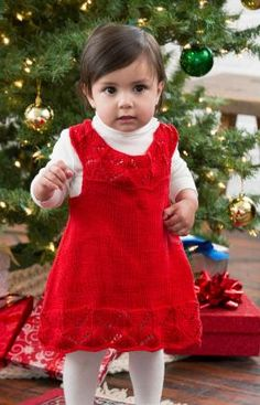 Beautiful Baby Dress