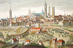 La Porta delle Sperandie ed il suo monastero