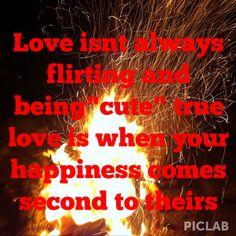 True love! ❤cute couple quotes