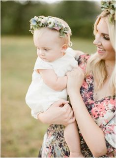 Fine Art Film Family Session by Acres of Hope Photography, featured on The Fount Collective