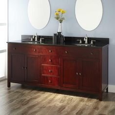 Double Vanity Bathroom Rugs bathroom cabinets tops | pinterdor | pinterest | bathroom vanity