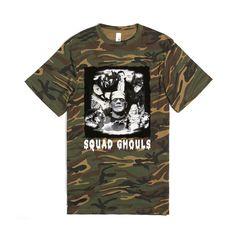 Squad Ghouls (Squad Goals)