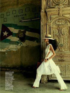 Cuba Fashion Editorial, Code Fashion Editorial, Marieclaire Brasil, Brazil November, Claire Brazil, Fashion Editorials, 2013 Fashion  Havana nights, Mexican inspired fashion, Cuban inspired fashion