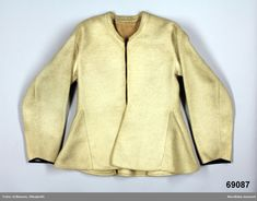 Liv, Folk Costume, Ancestry, Sweden, Museum, Athletic, Blazer, Couture, Jackets
