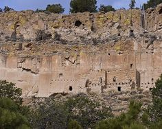 Puyi Cliff Dwellings | Puye Cliff Dwellings | Flickr - Photo Sharing!
