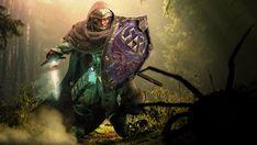 20 Best Zelda images | Legend of zelda, Fan art, Art