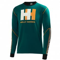HH ONE LS - Men - Sweaters & Knits - Helly Hansen Official Online Store
