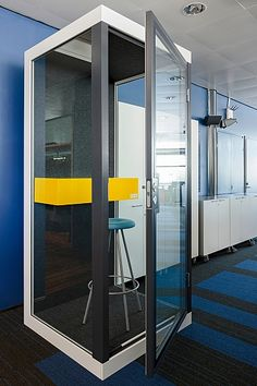 Framery C Phone Booth | Office Furniture | Martela