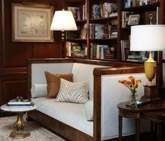 Super home libraries