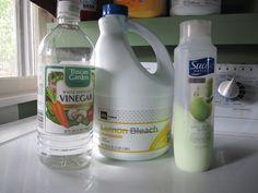 bleach container - Google 검색