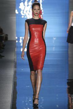 Reem Acra RTW Spring 2013 - Runway, Fashion Week, Reviews and Slideshows - WWD.com