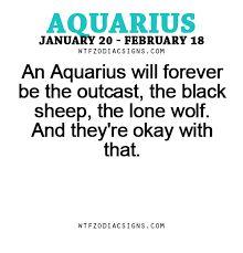 Image result for aquarius facts
